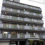 セザール西新井ガーデン